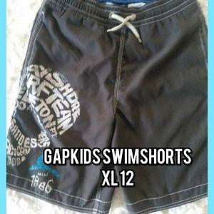 Gap Kids Swim Shorts